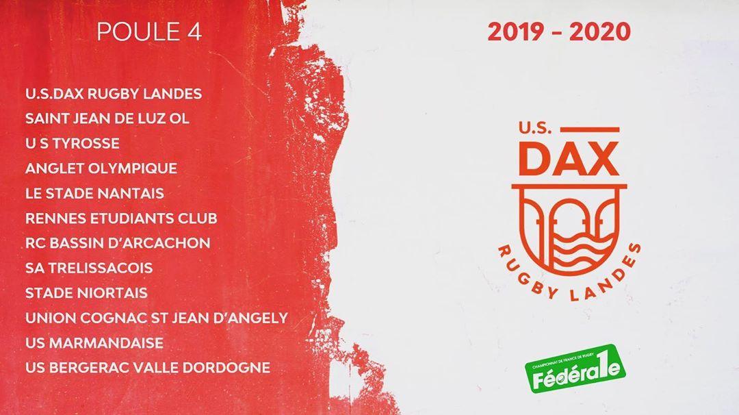 Calendrier Federale 2 2020 2019.Rugbycleek Des Derbys Des Belles Equipes Tout Est Reuni